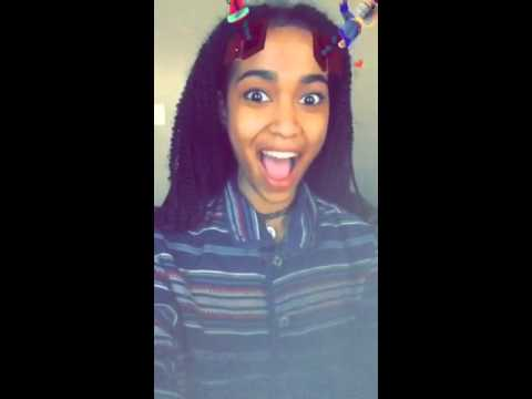 snapchat & sisterly bonds