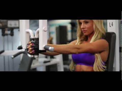 DONBG-PAIGE HATHAWAY Fitness Shoot