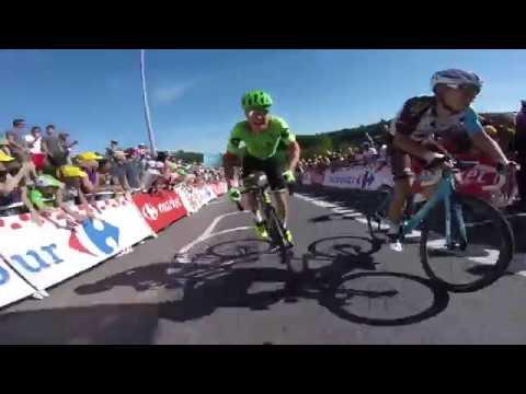 Tour de France 2017 | Cannondale-Drapac Week 2 Highlights