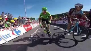 Tour de France 2017 | Cannondale-Drapac Week 2 Highlights