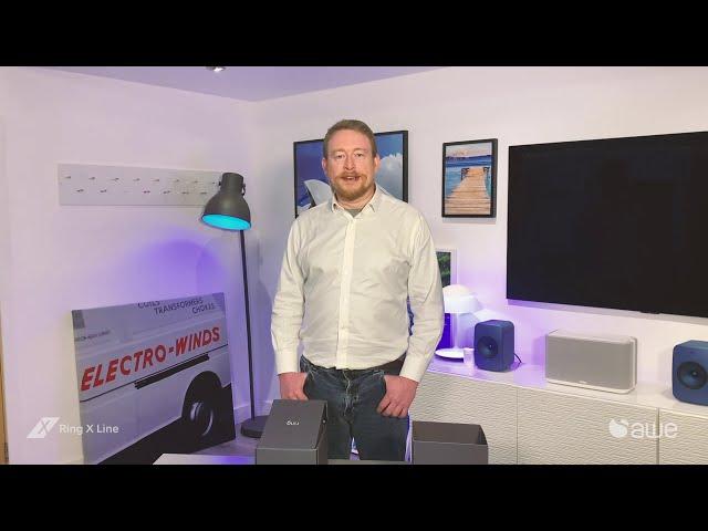 Ring Video Doorbell Elite X Overview
