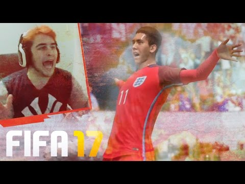 EM BUSCA DO TÍTULO QUE ME ROUBARAM - FUT DRAFT FIFA 17