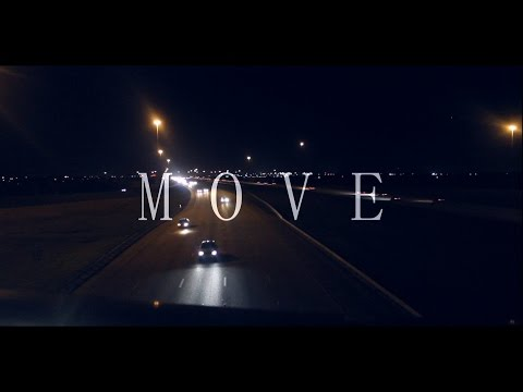 Move | Parkour & Freerunning Motivational Video