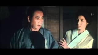 Snake Woman's Curse (怪談蛇女) (Kaidan hebi-onna) (Женщина змея) (1968) - Trailer