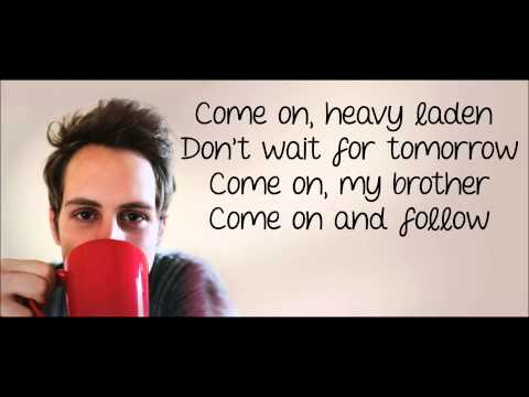 Ben Rector Follow You Lyrics