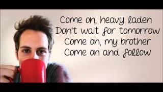 Ben Rector Follow You Lyrics