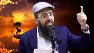 הרב יעקב בן חנן - נביאי השקר הם אלו שלא אומרים לעם ישראל את האמת!