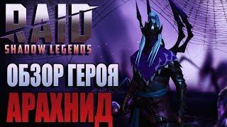 The Best Farmable Champion  Raid Shadow Legends