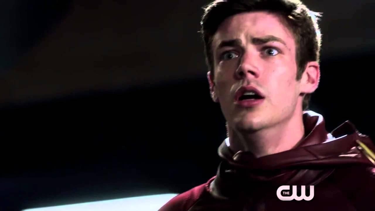 The Flash S02e18
