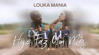 Grupo Louka Mania - Hoje Faz Um Mês (Clipe Oficial)