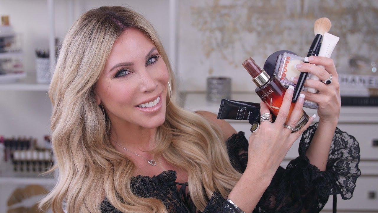 Current Beauty Favorites!  Makeup, Skincare, and Hair Products You NEED