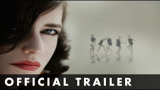 CRACKS - Official Trailer - Starring Eva Green