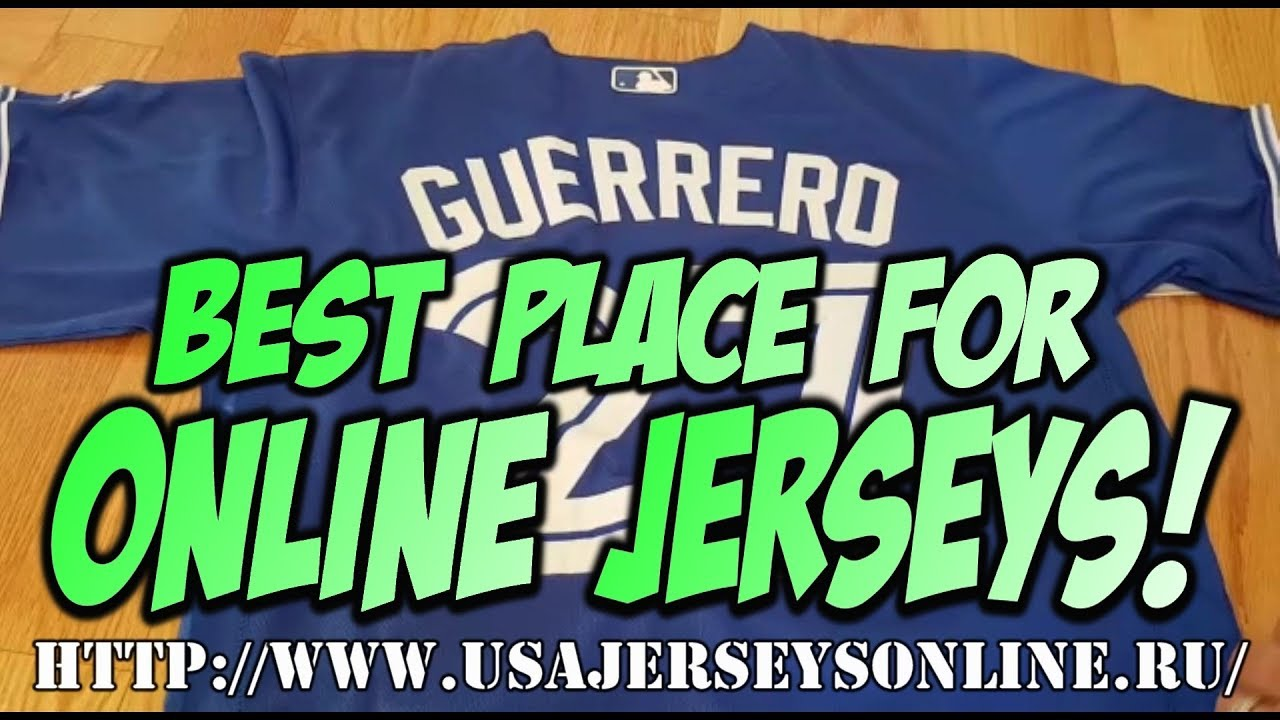 8bacf82fb5b GREAT JERSEYS FOR CHEAP PRICES! (PRODUCT REVIEW USAJERSEYSONLINE.RU ...