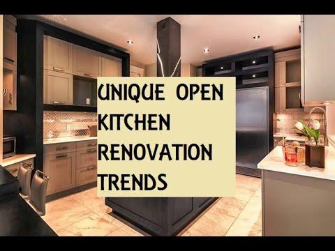 Modern kitchen designs-Top kitchen