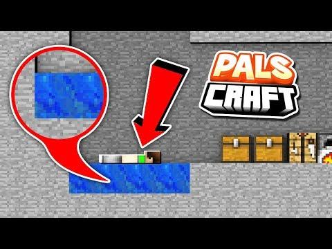 I GOT PRANKED!? | PalsCraft #12