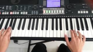 Babli badmaash - keyboard