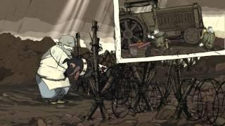 Бесконечная война Valiant Hearts The Great War