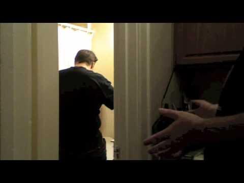 Home made lesbian video