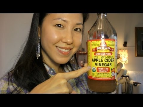 BANISH ACNE, LOSE WEIGHT, AND MUCH MORE WITH APPLE CIDER VINEGAR!
