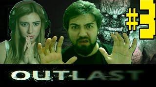 Bir Kızla OutLast Keyfi Bölüm 3 - Parmaklar Gitti