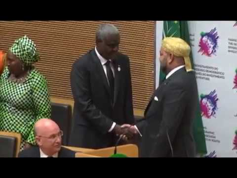 Diplomatic Ties: After 28th African Union Summit