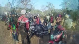 Hành trình đi tắm tiên của anh em winner Đắk Lắk...🏍🏍🏍🏍