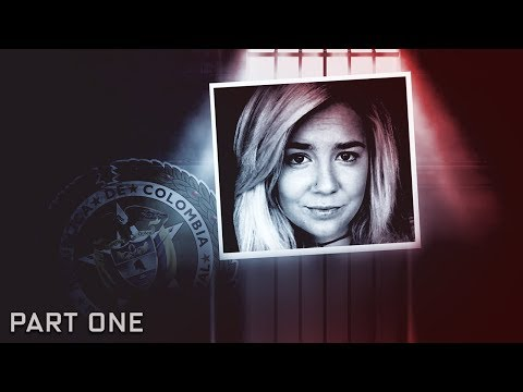 60 Minutes Australia: Cocaine Cassie - The prison interview (2017) part one
