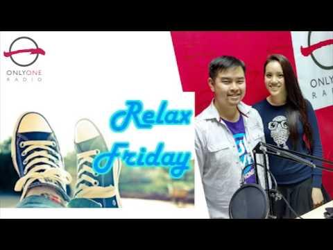 《Relax Friday》EP0040-《Jessica Jann》