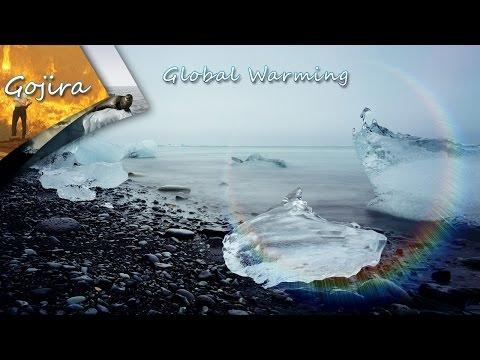 Gojira - Global warming (Español - English - Française) + Lyrics