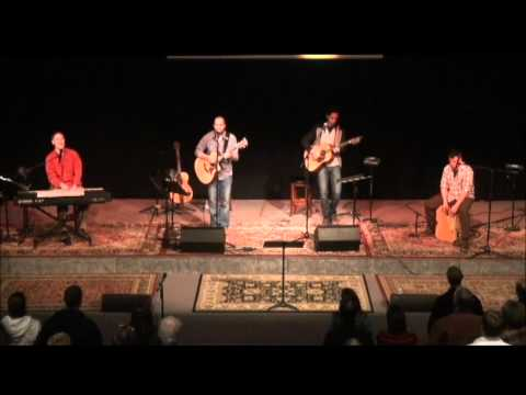 "Jadon Lavik's ""I Surrender All"" at Westside Church"