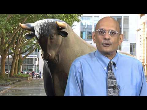 Introduction to Investments | IIMBx on edX | Course About Video