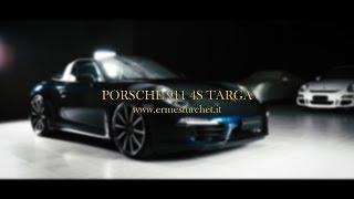 PORSCHE 911 4S TARGA |  by Ermes Turchet S.r.l