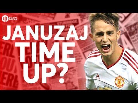 83feaeeeb Morata Bid + Januzaj s Time Up  Tomorrow s Manchester United Transfer News  Today!  6