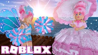 New Miss Lady Rose Skirt & Accessories! Roblox: Royale🏰High
