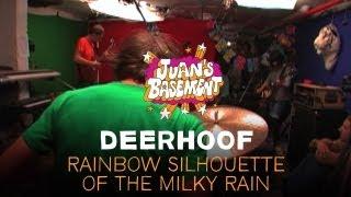 Deerhoof - Rainbow Silhouette of The Milky Rain - Juan