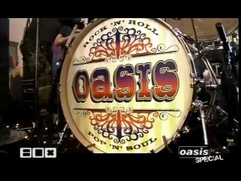 Oasis :: Don't Believe The Truth :: Documental