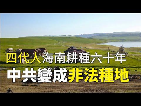 蹊跷!四代耕种60年 政府称非法种地(图/视频)