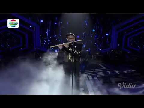 Fildan Feat Lesty Gerimis Melanda Hati