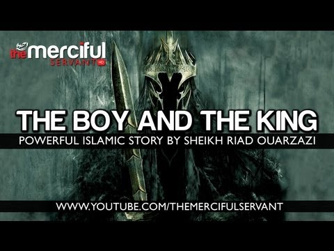The Boy and The King ᴴᴰ
