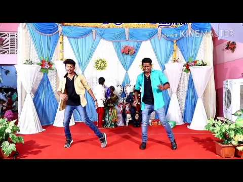 Tamil Christian Wedding Song Dance By (V-2.0) Kathir And Ezra From BPH Youth Team