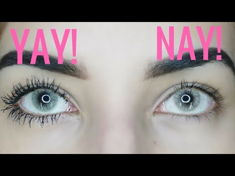 MY MASCARA HOW TO - (bahasa)