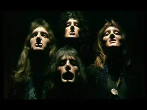 Marcelo Arce analiza Bohemian Rhapsody - RECOMENDADO