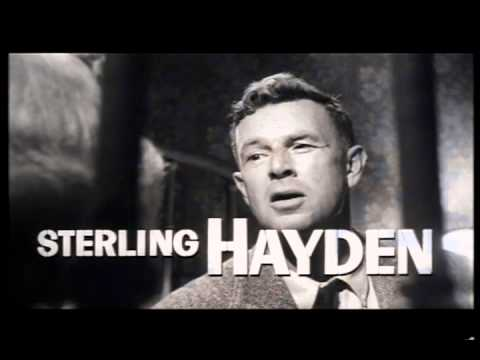 sterling hayden death