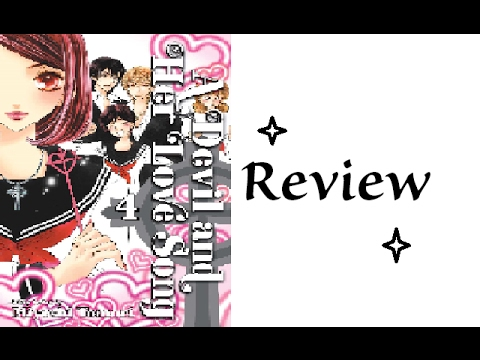 A Devil and Her Love Song Review