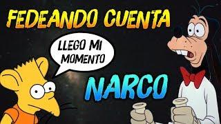 FEDEANDO CUENTA NARCO ( llego mi momento !!! ) 😈 | Dota 2