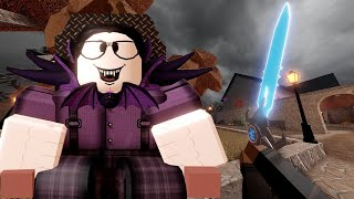 Arsenal Roblox - Boss Defeated Gameplay Part 4