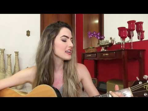 Jorge & Mateus - Se o Amor Tiver Lugar Carolina Escardoveli