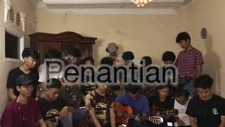 Download Penantian - Armada ( Cover Scalavacoustic )