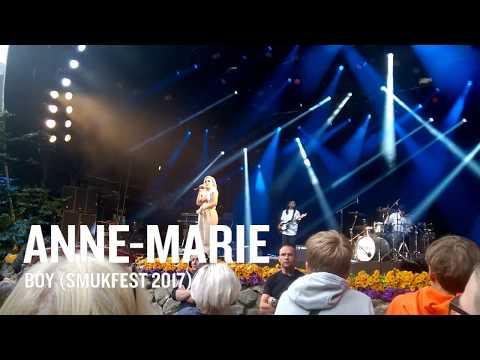 Anne-Marie - Boy (Smukfest 2017)