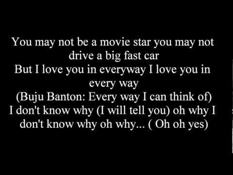 Buju Banton Feat. Wayne Wonder - Bonafide Love (Lyrics) HD